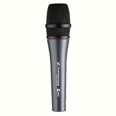 Sennheiser E 865 конденсаторный микрофон