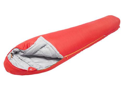 Летний спальный мешок TREK PLANET Yukon, с левой молнией