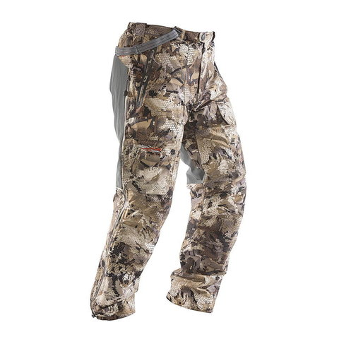 Брюки Sitka Boreal Pant    Optifade Waterfowl 50077
