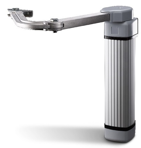 Комплект приводов FLEX 500/1 Came для распашных автоматических ворот (до 150 кг и 1,6 м)