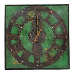 Часы Secret De Maison Top Gear ( mod. FS-1439 ) — античный коричневый