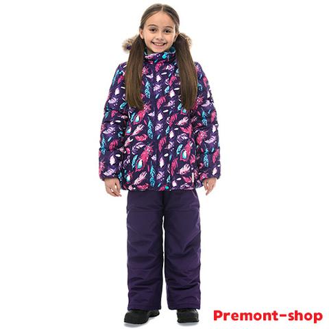 Комплект Premont Пурпурная Колибри WP81208 PURPLE