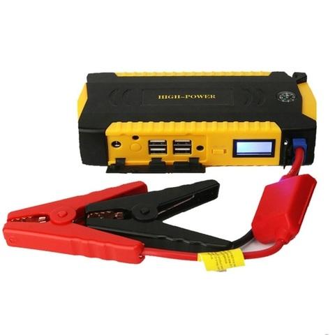 Пуско-зарядное устройство High-Power TM19B