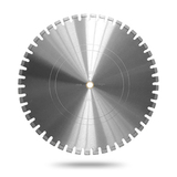 Алмазный сегментный диск Messer FB/M. Диаметр 600 мм.