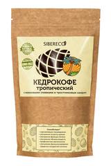 Кедрокофе Тропический, 250 гр. (СибирьЭко)