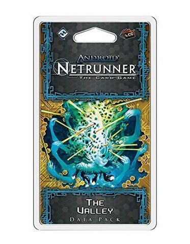ANR LCG: Data Pack: The Valley