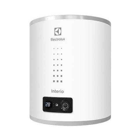 Водонагреватель электрический накопительный Electrolux Interio 3 EWH 30