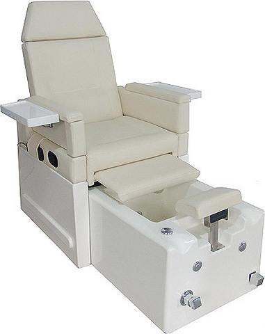 Педикюрное кресло с ванной (СПА комплекс) CH-2316