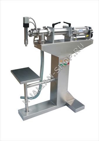 Дозатор поршневой LPF-250 (T)