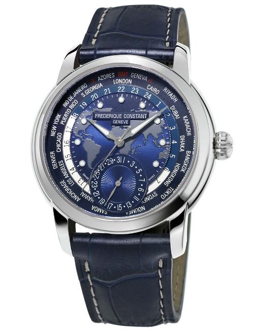 Часы мужские Frederique Constant FC-718NWM4H6 Classics Manufacture