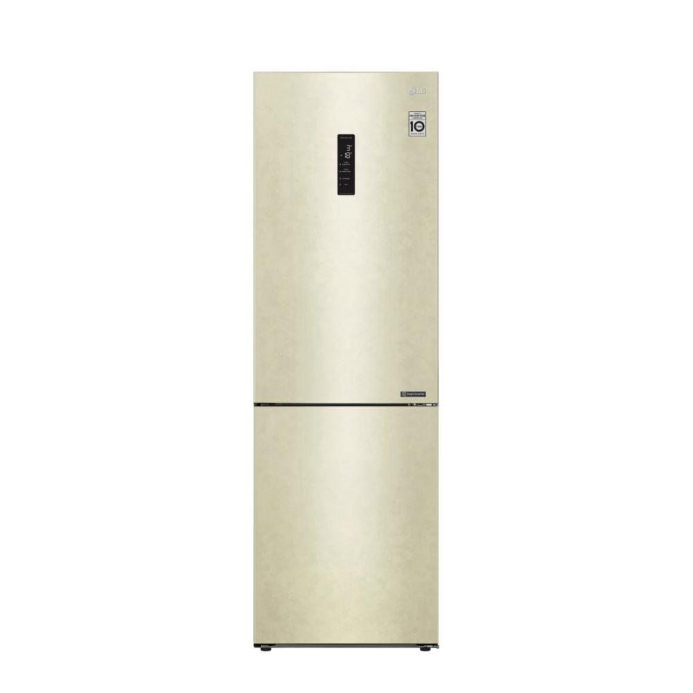 Холодильник LG GA-B459CESL