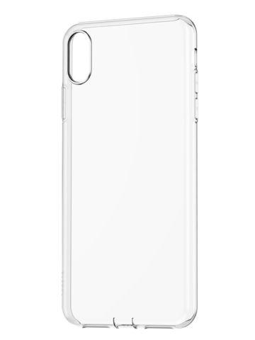 Силиконовые чехлы для iPhone XR