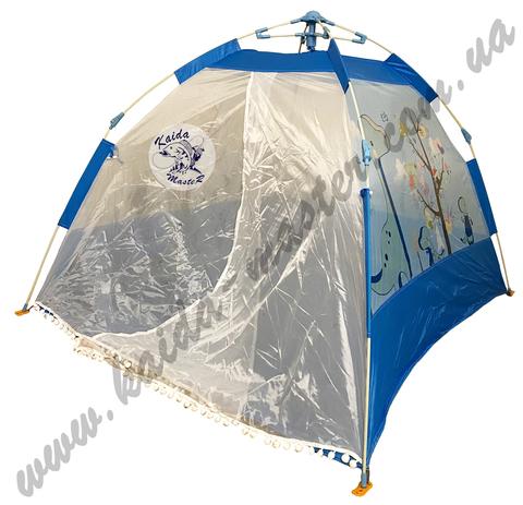 Туристическая Палатка автомат детская 1.5*1.3*1.1 м