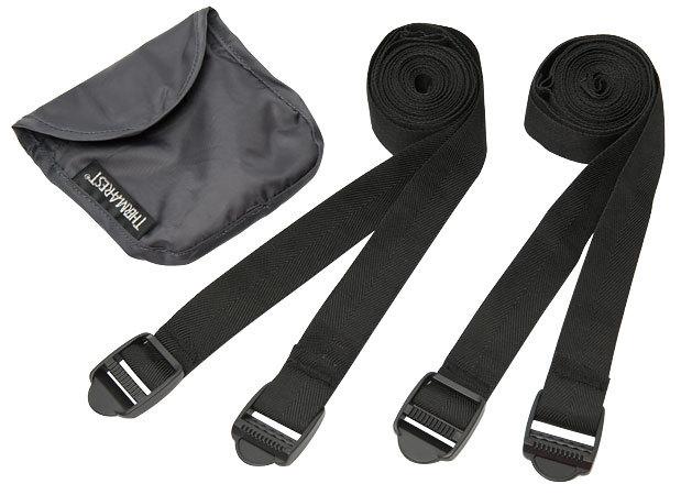 Комплект ремней для соединения ковриков Couple Kit
