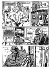 Винни Бартон. Том 2 (со скетчем автора)