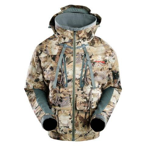 Куртка Sitka Layout Jacket    Optifade Waterfowl 50109