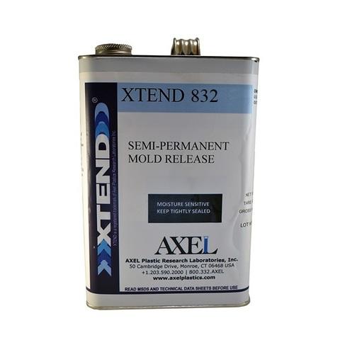 Полупостоянный разделитель XTEND® - 832-2,6 кг