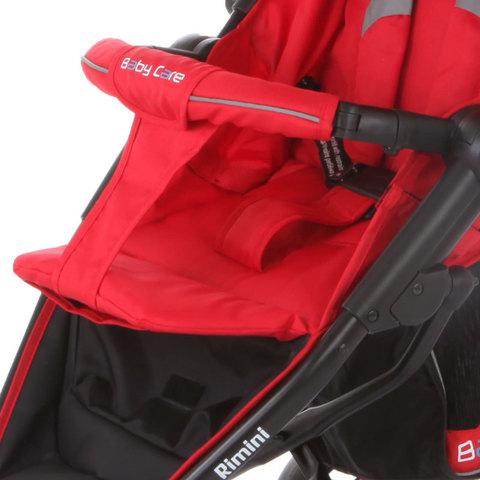 Коляска прогулочная Baby Care Rimini