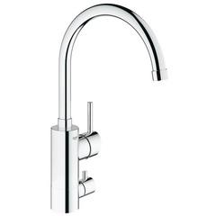 Смеситель для кухни с вентилем для посудомоечной/стиральной машины Grohe Concetto 32666001 фото