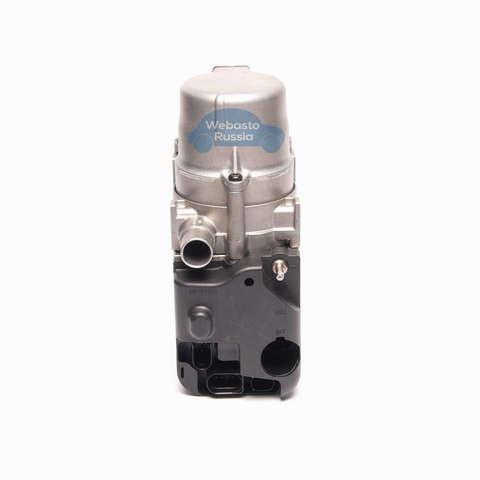 ППП Ford Webasto Thermo Top EVO бензин DG9H 18K463AF 4
