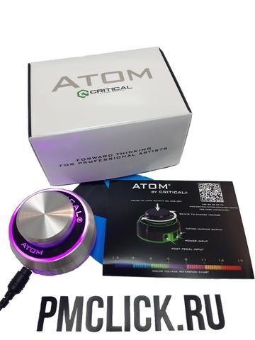 Блок питания Critical Atom (silver)