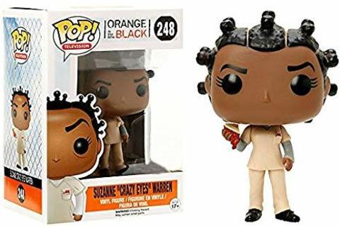 Funko POP! Orange is the New Black Suzanne