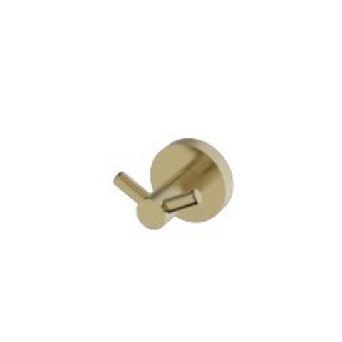 Крючок двойной KAISER Bronze KH-4102