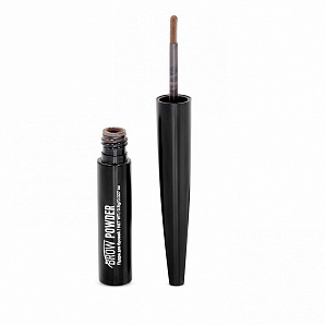 Пудра для бровей CC Brow Powder Brown Коричневый