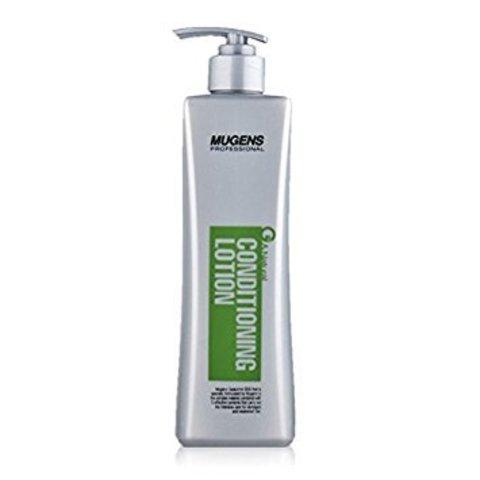 WELCOS Mugens Бальзам для всех типов волос Mugens Conditioning Lotion 500g