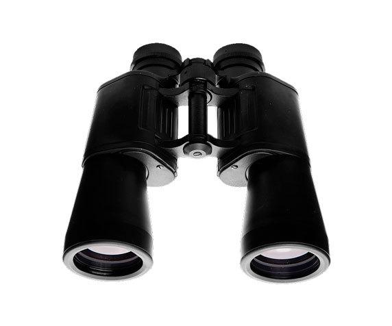 Бинокль БПЦс3 12х45: механизм центральной фокусировки