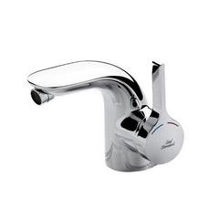 Смеситель для биде однорычажный с донным клапаном Ideal Standard Melange A4268AA фото