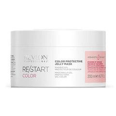 Revlon ReStart Color Protective Jelly Mask - Защитная гель-маска для окрашенных волос