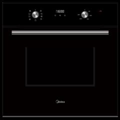 Встраиваемый духовой шкаф Midea MO68101CGB
