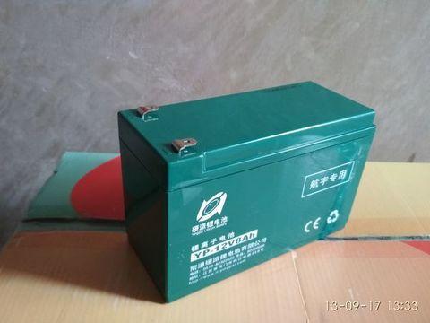 Литий-ионная аккумуляторная батарея 12В8Ач для опрыскивателя модели ОЭЛ-16 купить