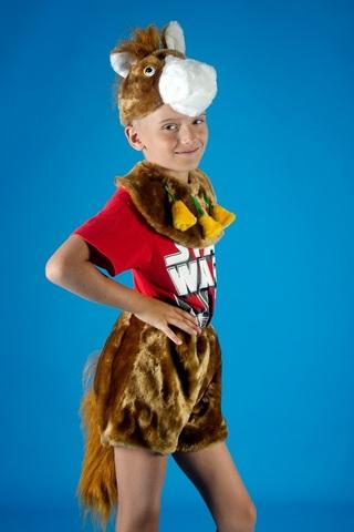 Карнавальный костюм Лошадки 2