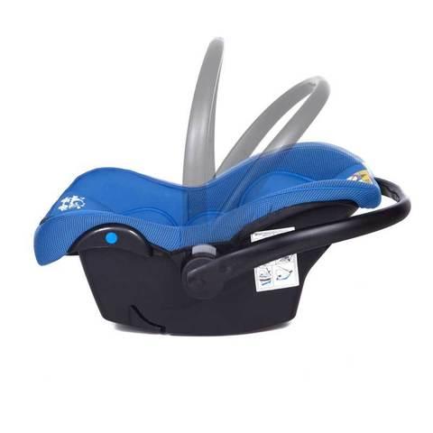Baby Care Детское автомобильное кресло гр 0+, 0-13кг, (0-1,5 лет)