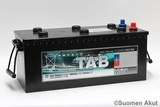 Аккумулятор TAB Motion 150 P 205880 ( 12V 150Ah / 12В 150Ач ) - фотография