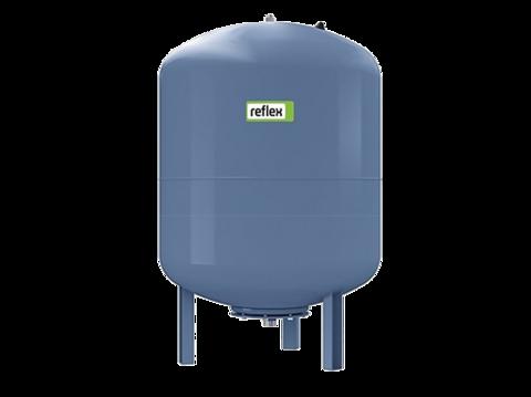 Гидроаккумулятор для систем водоснабжения Reflex DE 200