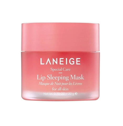 Laneige - Ночная маска для губ