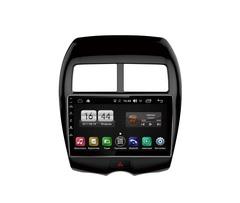 Штатная магнитола FarCar s175 для Citroen Aircross 12-13 на Android (L026R)