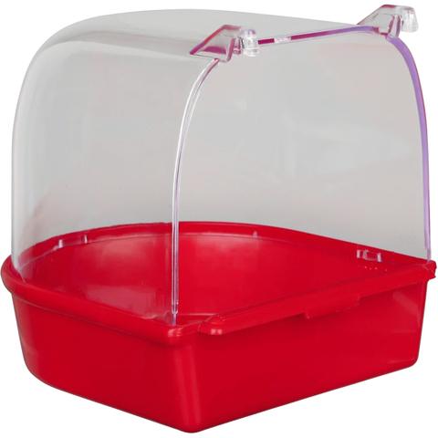 Triol купалка для птиц 125*105*110мм