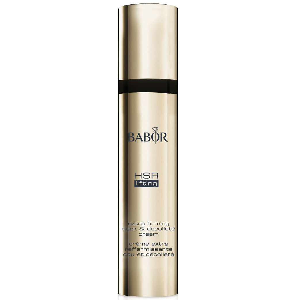 Крем Babor HSR Lifting Neck&Decollete Cream 50ml
