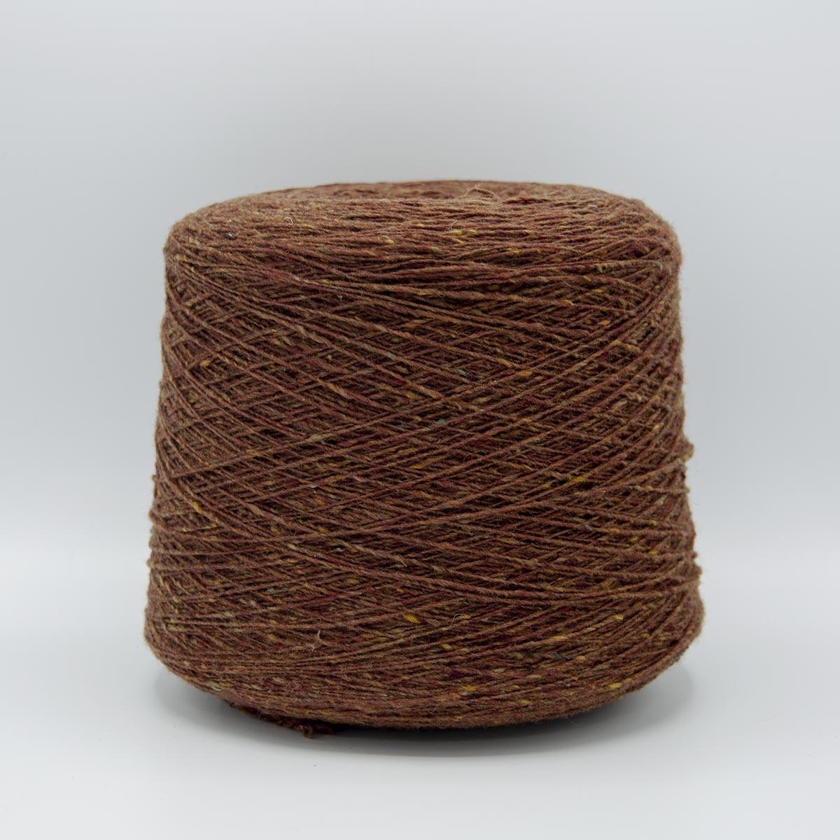 Knoll Yarns Soft Donegal (одинарный твид) - 5549