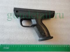 Ложа-рукоятка плс. старого образца МР53, ИЖ-53