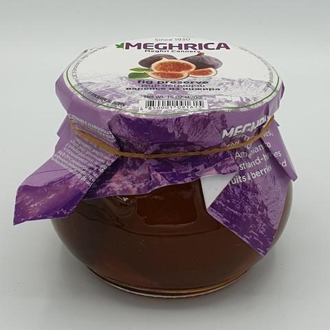 Варенье из инжира MEGHRICA, 420 гр