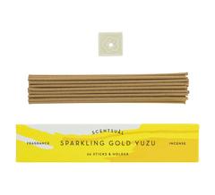 SC Sparkling Gold Yuzu
