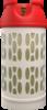 Комплект для плиты на дачу с баллоном Ragasco 33.5 (Hexagon Composites)
