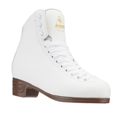 Ботинки Jackson Excel SR c рамой RF Professional