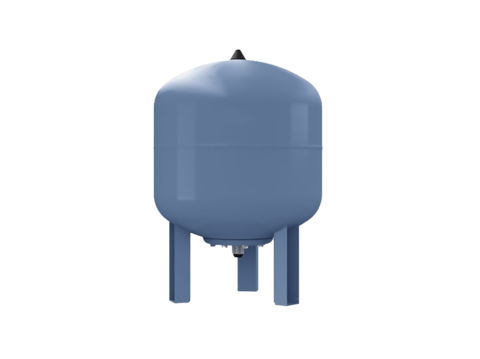Гидроаккумулятор для систем водоснабжения Reflex DE 80