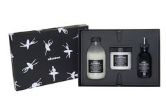 Подарочный набор для абсолютной красоты волос Davines OI Essential Haircare